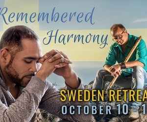 Sweden Retreat — Tiger Singleton&Praful — CANCELLED!