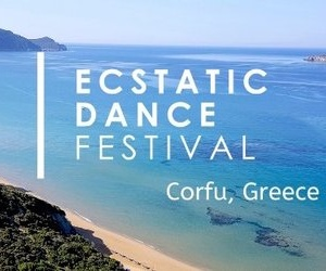CANCELLED DUE TO CORONA RESTRICTIONS — Ecstatic Dance Festival Corfu — Praful Solo&Red Fulka