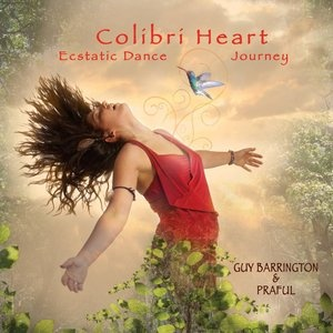 Colibri Heart Ecstatic Dance Journey (Barrington&Praful)