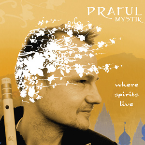 Where Spirits Live (Praful Mystik)