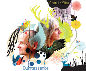 NEW ALBUM 'QUINTESSENCE'