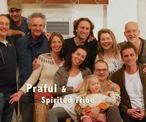 Praful &&nbspSpirited Tribe
