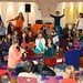 Live @ New Years Retreat w. Satyaa&Pari, Harting, Germany, 2012/13