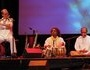 Your Beauty All Around — Live in Gent: Praful, Manish Vyas, Ojas Oji- Your Beauty All Around- LIVE in Gent 28 Nov. 2015